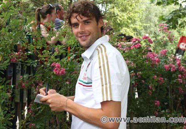 AC Milan finalise Poli deal