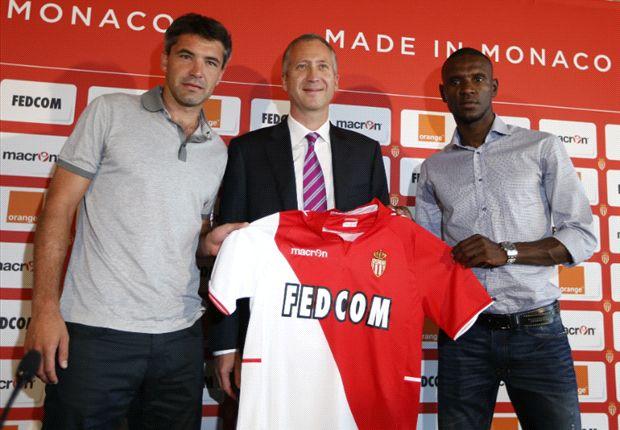 Monaco a officialisé Abidal et Toulalan ce lundi.