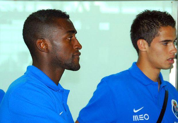 El Barça le abriría paso a Diego Reyes