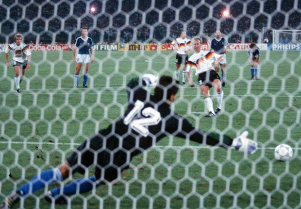 Die Deutschen glauben nicht an einen erneuten WM-Titel