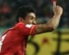 China in Goal: Paulinho não surpreende