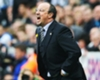 Rafa warns Toon over relegation