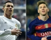 'Ronaldo and Messi need each other' – Ancelotti