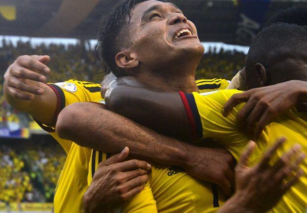 Teo Gutiérrez regresará a Argentina con River Plate