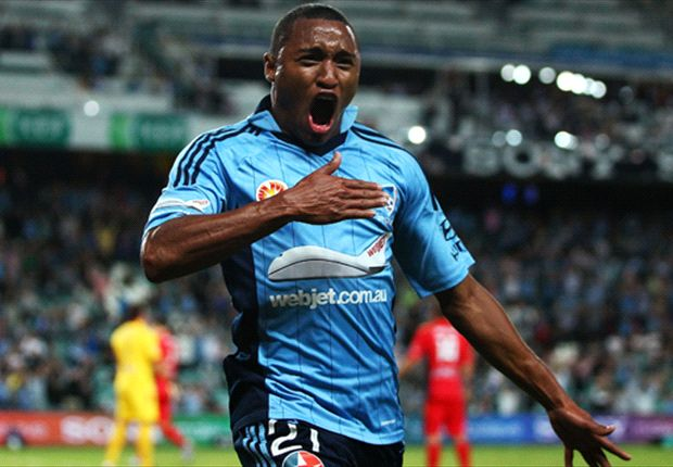 Sydney FC fans will be hoping for more of the same from Yairo Yau next season