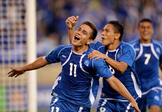 El Salvador siente cerca la clasificación