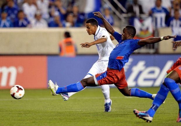 Haiti auf dem Sprungs ins Viertelfinale?