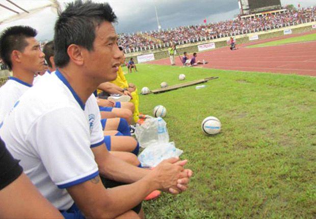 Bhaichung Bhutia impressed by ISL hype