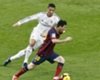Ferguson: Ronaldo edges Messi