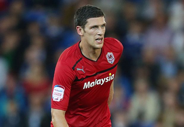 Hudson signs Cardiff City extension