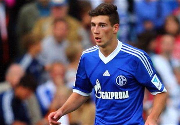 Schalke seal Goretzka signing