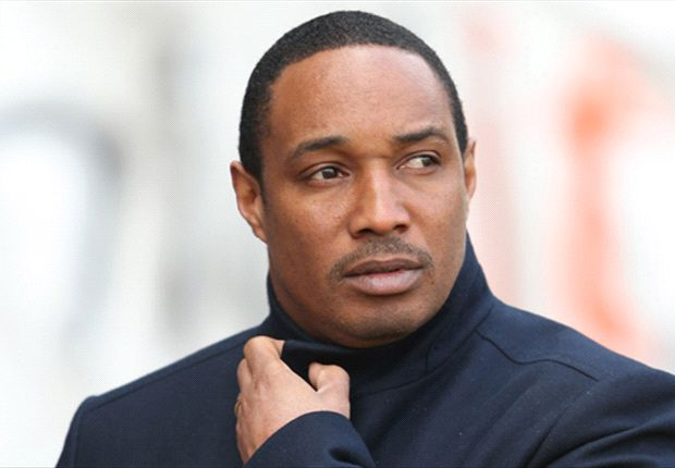 Blackpool boss Ince handed five-game stadium ban