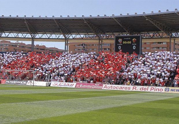 El Almería se encomienda a los Juegos Mediterráneos para salir del pozo