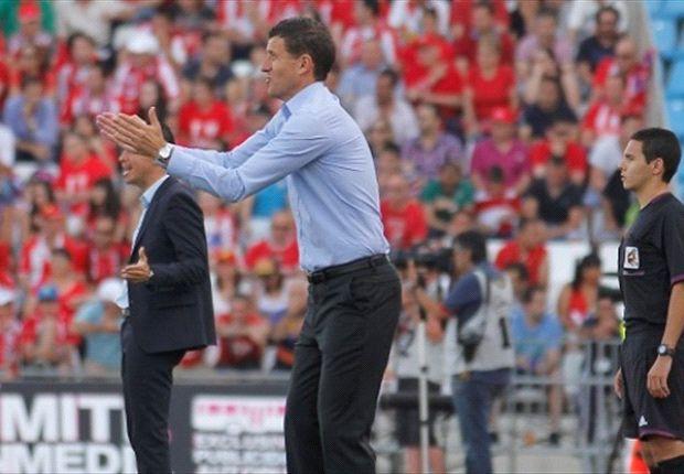 Valladolid 0-1 Osasuna: Oier lo aprovecha