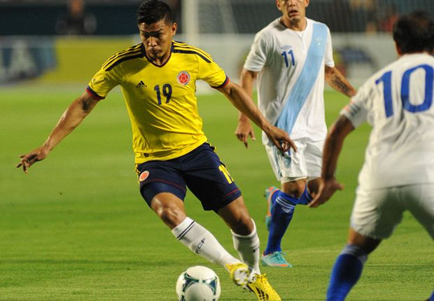 El colombiano regresa a Argentina, y lo hará con River Plate