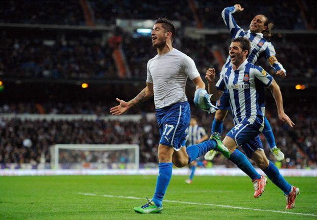 El Espanyol quiere seguir ganando