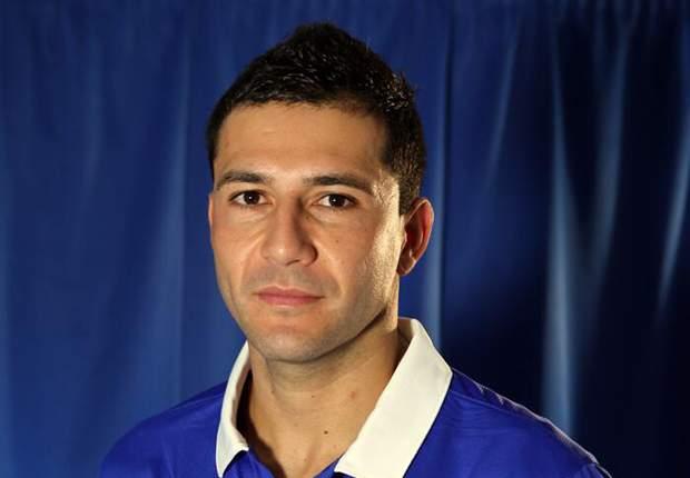 Everton legend Sharp hails Alcaraz signing
