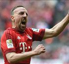 REPORT: Ribery scores stunner in win