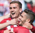 REPORT: Atletico hammer Betis