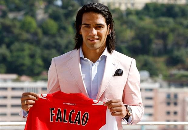 Monaco not a mistake, insists Falcao