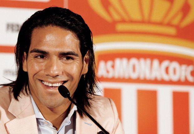 Radamel Falcao: AS Monaco Bukan Kesalahan