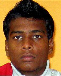 Shankar Sampingiraj