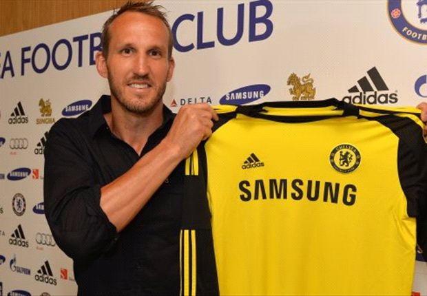 Schwarzer raring to go for Chelsea pre-season