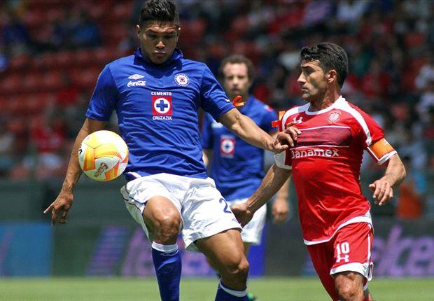 Teo Gutiérrez está preparando su salida de México para llegar a River.