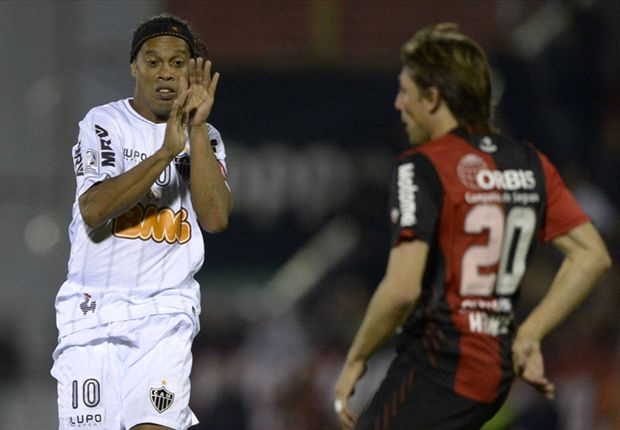 La previa: Atlético Mineiro - Newell's