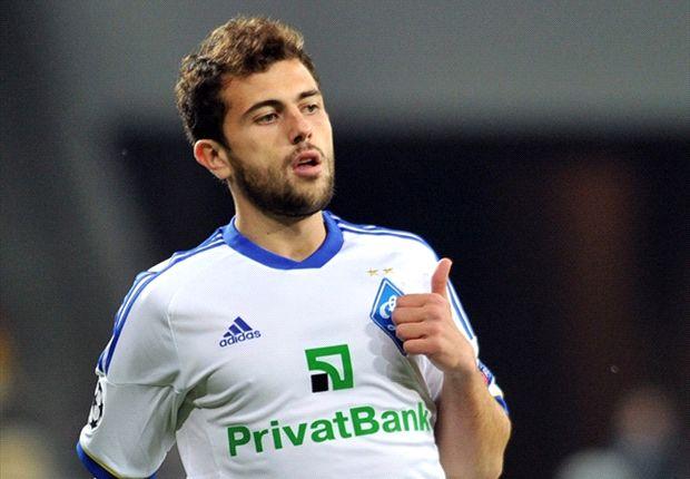 Admir Mehmedi freut sich auf seine Zeit beim SC Freiburg