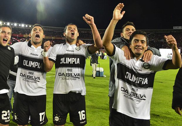 Olimpia-Atletico Mineiro Betting Preview: Expect goals in the first leg of the Copa Libertadores final
