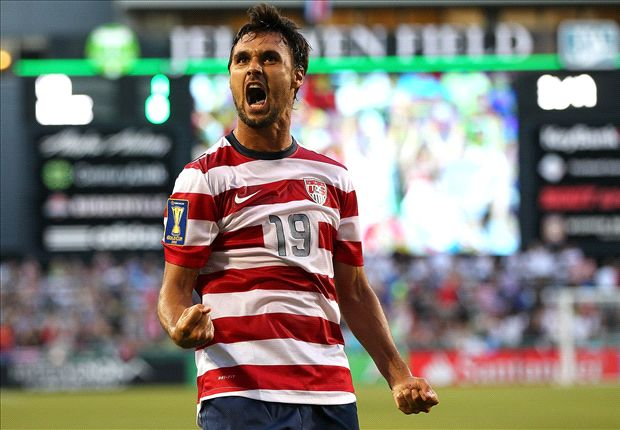 Goal World Player of the Week: Chris Wondolowski