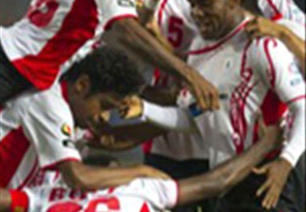 Mutiara Hitam ingin jaga kemenangan