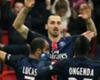 'Ibrahimovic tekent voor een jaar bij'