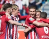 Atletico Madrid 5-1 Real Betis: Griezmann at the double to apply pressure on Barca