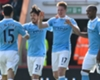 B'mouth 0-4 Man City: De Bruyne stars