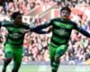 REPORT: Paloschi stuns Stoke