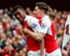 Iwobi: Arsenal win is a dream come true