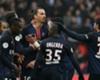 PSG 4-1 Nice: Zlatan hat trick