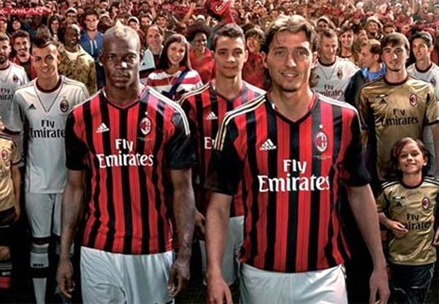 Your complete guide to AC Milan's pre-season
