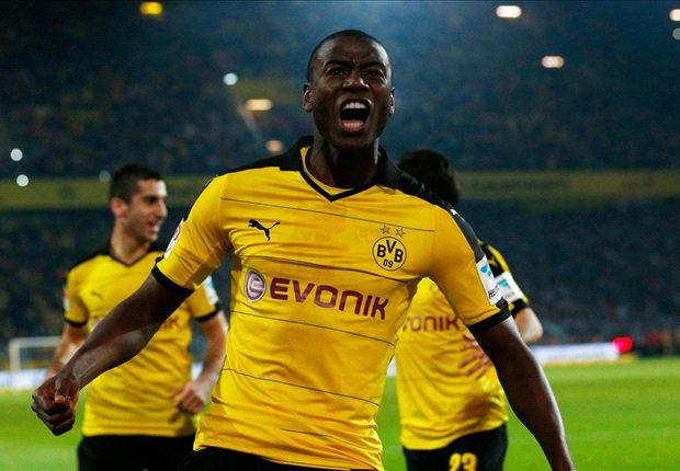 Dortmund 3-2 Werder Bremen: Ramos winner seals BVB comeback
