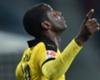 Dortmund 3-2 Bremen: Comeback win