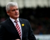 Swansea draw felt like defeat - Hughes