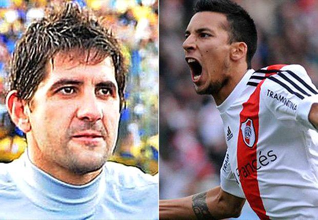 Orion y Vangioni fueron los puntos más altos de Boca y River. ¿Quién aportó más para su equipo?