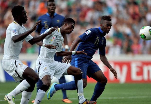 Inter Allies must beat Kotoko for FA Cup title - Baba Mensah