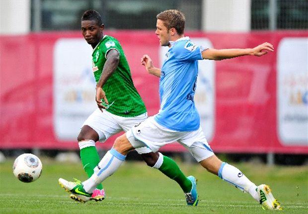Werder vorm Härtetest gegen Fulham