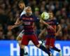"""Barça, Mascherano : """"L'agression de Suarez ? Je ne suis pas arbitre"""""""