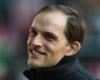 Tuchel praises Dortmund subs' lack of ego