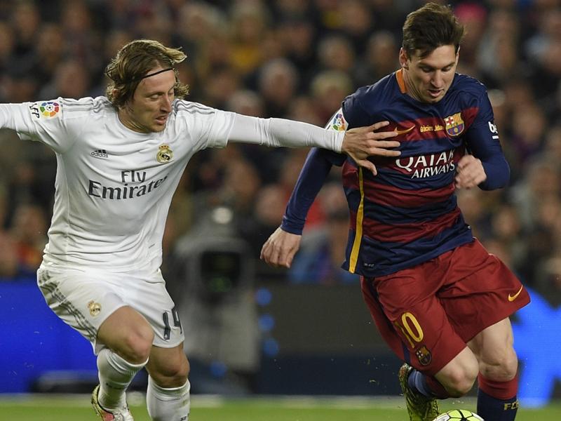 La date du premier Clasico Barça-Real 2016/2017 est connue