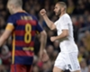 'Real played like a small team in Clasico'
